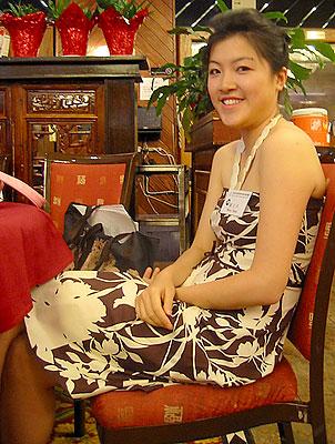 Wen Chen. (photo by Yuan-Kwan Chan / Meniscus Magazine)