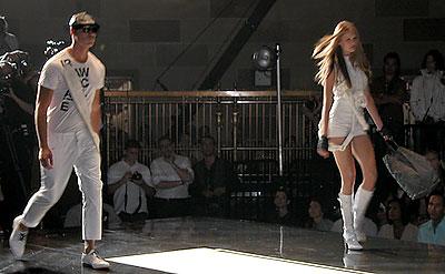 G-Star Raw Spring 2008 - New York Fashion Week