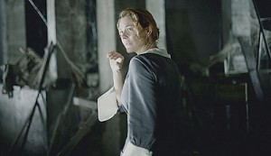 Belén Rueda as Laura. (photo courtesy of Picturehouse)