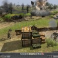 The Ukrainian-developed World War II strategy game Faces of War is a boiling pot of action that was released in the wrong place at the wrong time.