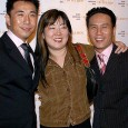 James Kyson Lee, Margaret Cho and B.D. Wong. (photo by Bibs Teh / Meniscus Magazine) The Asian American <strong>Arts Alliance</strong>, a non-profit <strong>arts</strong> organization in New York, is about to turn 26 years old. And if their next bash – actually, make that the next five – is as lavish as the last, it's going to be quite a birthday celebration. On Oct. 16, 2007, the <strong>Alliance</strong> honored costume designer Willa Kim, music executive Eric Wong and actor Kal Penn at its 2...