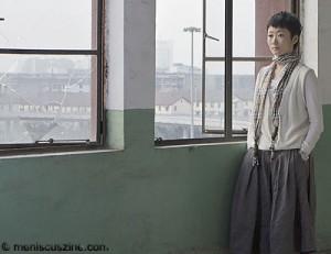 """Joan Chen plays Gu Minhua, nicknamed Little Flower, a """"factory beauty"""" in Jia Zhang-ke's """"24 City."""" (photo courtesy of filmswelike)"""