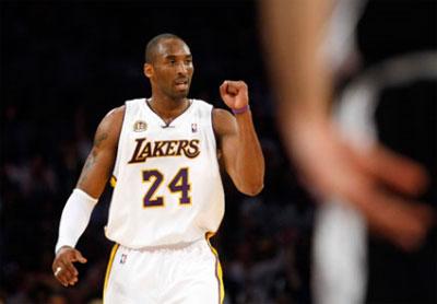 "Kobe Bryant - ""Kobe Doin' Work"""