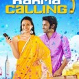 """Karma Calling"" is an uplifting comedy about the struggling Raj family, a group of five Indian-Americans who live in northern New Jersey."