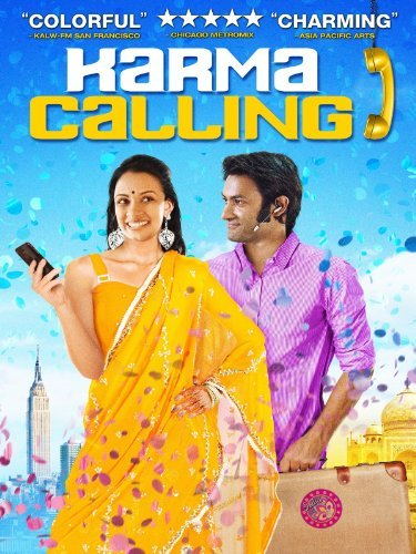 karma-calling-poster