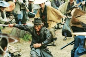 "Takayuki Yamada in ""13 Assassins."" (photo courtesy of The 15th Pusan International Film Festival)"