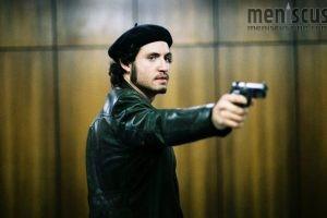 "Edgar Ramirez as the notorious international terrorist Carlos the Jackal in Olivier Assayas' ""Carlos."" (Credit: Film en Stock / photo courtesy of the 2017 Hong Kong International Film Festival)"