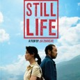 """Memory of what is rapidly being lost is one of the many eloquent themes in """"Still Life."""" The loss of the past is what links the two non-converging stories."""