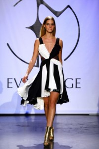 Mercedes-Benz Fashion Week Spring 2012 - Official Coverage - Best of Runway Day 3
