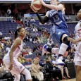 Minnesota Lynx 79, Washington Mystics 77 May  30, 2012, Washington, D.C. all photos by Kwai Chan / Meniscus Magazine