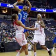 New York Liberty 76, Washington Mystics 70 June 8, 2012, Washington, D.C. all photos by Kwai Chan / Meniscus Magazine