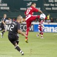 FC Dallas 3, D.C. United 1 Washington, D.C. all photos by Kwai Chan / Meniscus Magazine