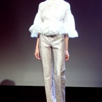 Douglas Hannant Spring 2013 New York Fashion Week Presentation