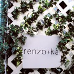 Renzo + Kai Spring 2013 New York Fashion Week Presentation
