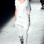 Y-3 by Yohji Yamamoto for Y 3 Spring 2013 Celebrating 10 Years Led By Yohji Himself