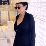 Swarovski Yoko Ono Key Jewelry Collaboration