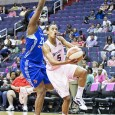 The Washington Mystics (5-27), still unable to stop the bleeding, have lost 11 straight games following their latest defeat at the hands of the New York Liberty (14-17).