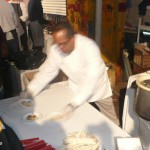 NYC Wine & Food Festival 2012
