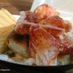 Luke's Lobster - Maine Lobster Roll