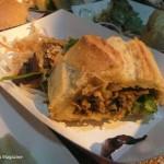 Xe May Sandwich Shop - The Lam'bretta