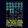 The festival, which runs from Nov. 1-9, 2012, has expanded to several venues across the city, and will feature a combination of Asian and Asian American cinema throughout.