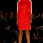 Chado Ralph Rucci Spring 2013 - New York Fashion Week