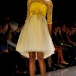 Chado Ralph Rucci Spring 2013 - New York Fashion Week