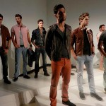 Gilded Age - Spring 2013 New York Fashion Week