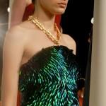 Mathieu Mirano - Spring 2013 New York Fashion Week