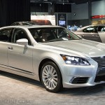 2013 Lexus_LS460:460L