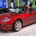 2013 Mazda MX-5 Miata