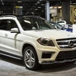 2013 Mercedes_Benz GL550