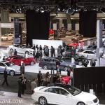 2013  Wasington Auto Show