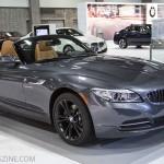 2014 BMW Z4 Roadster sDrive28i-1