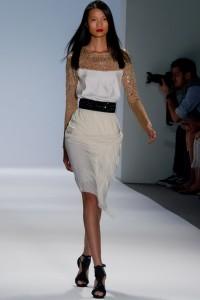 Carlos Miele - Spring 2013 New York Fashion Week