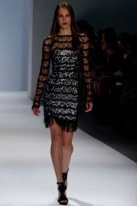 Carlos Miele - Spring 2013 New York Fashion Week