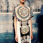 Clover Canyon - Fall 2013 New York Fashion Week