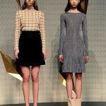Mathieu Mirano - Fall 2013 New York Fashion Week