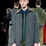 Timo Weiland Men's - Fall 2013 New York Fashion Week