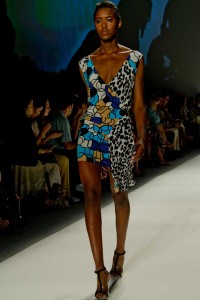 Tracy Reese - Spring 2013