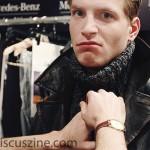 Todd Snyder Fall 2013 - New York Fashion Week
