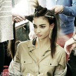 Academy of Art University - Fall 2013 New York Fashion Week
