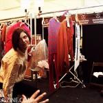 Academy of Art University - Fall 2013 New York Fashion Week