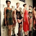 La Perla Fall 2013 - New York Fashion Week