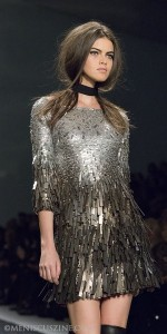 KaufmanFranco Fall 2013 - New York Fashioin Week
