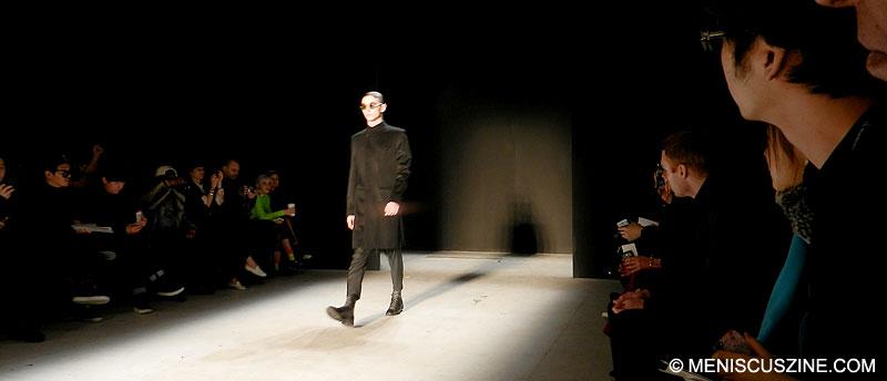 Siki Im Fall 2013 - New York Fashion Week