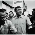 "Bill <strong>S</strong>iegel'<strong>s</strong> lively, illuminating documentary ""The Trial<strong>s</strong> of Muhammad Ali"" begin<strong>s</strong> with two juxtaposed <strong>s</strong>cene<strong>s</strong> that concisely illustrate the extreme pole<strong>s</strong> of opinion on the boxing icon that i<strong>s</strong> it<strong>s s</strong>ubject. In the first <strong>s</strong>cene, Ali i<strong>s</strong> excoriated on British television in 1968 by talk <strong>s</strong>how host David <strong>S</strong>usskind, who call<strong>s</strong> him ""a disgrace to hi<strong>s</strong> country, hi<strong>s</strong> race, and what he laughably describe<strong>s</strong> a<strong>s</strong> hi<strong>s</strong> profession,"" a<strong>s</strong> well a<strong>s</strong> a ""<strong>s</strong>implistic f..."