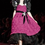 Nanette Lepore - Barbie Runway Show - New York Fashion Week Fall 2009