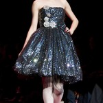 Naeem Khan - Barbie Runway Show - New York Fashion Week Fall 2009