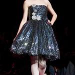 Naeem Khan - Barbie Runway Show - New York Fashion Week Fall 2009